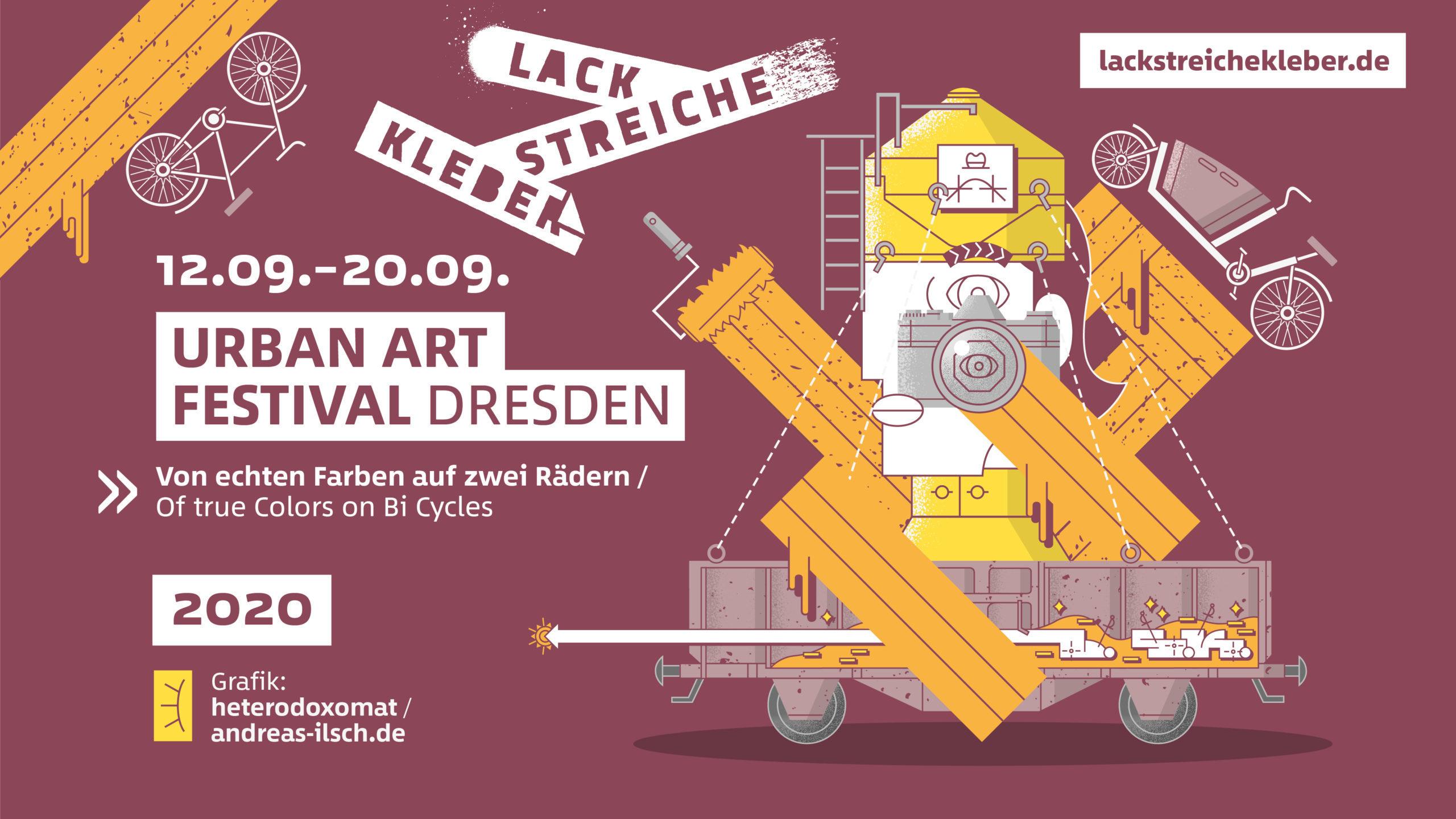 PlakatentwurfLSK2020 von Andreas Ilsch