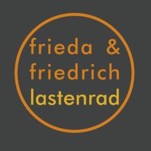 LOGO FRIEDA FRIEDRICH