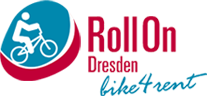 LOGO ROLL ON DRESDEN